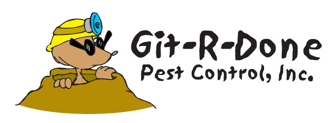 Git-R-Done Pest Control Inc.